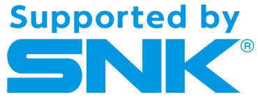 Snk support logo